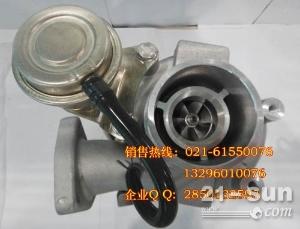 斯维策涡轮增压器