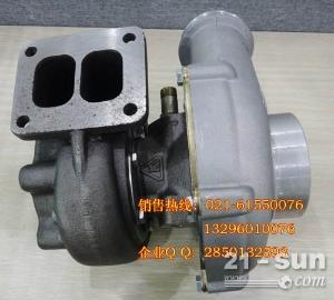 玉柴发动机涡轮增压器