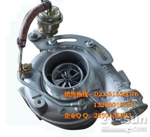 解放汽车涡轮增压器