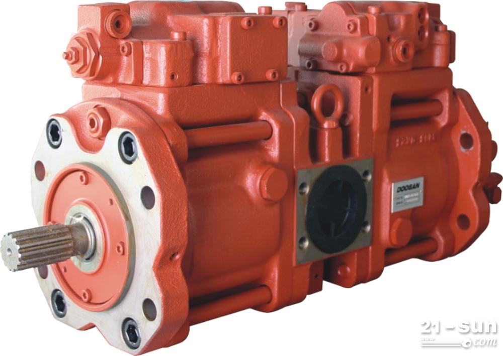 原装川崎k3v63液压泵总成,价格优惠,工艺精湛,质量保证噢图片