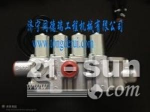 小松挖掘机PC130-7、PC70-8电磁阀