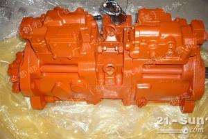 供应大宇挖掘机配件 大宇挖掘机液压泵总成