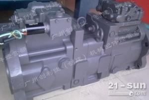 专业供应沃尔沃挖掘机配件 沃尔沃液压泵总成