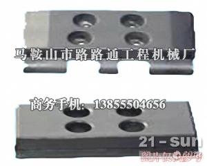 美国PF500沥青摊铺机叶片、履带板、刮板链条