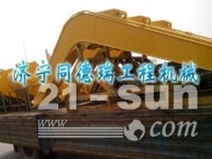 供应小松挖掘机130-7、PC56-7原厂动臂