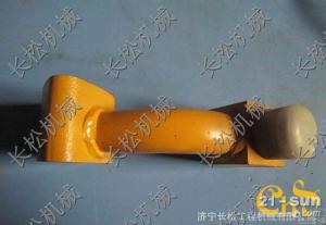 山推配件 推土机配件 TY160 变矩器油管 硬管 16Y-75-11000