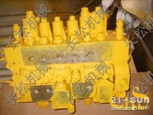200-7主阀 供应小松配件 挖掘机配件 现货零售批发