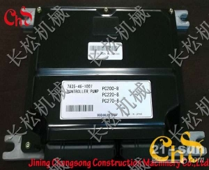PC200-8电脑板 供应小松配件 挖掘机配件 现货零售批发 工程机械零配件