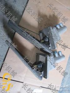 双腔气制动阀JN161BK-3514001  供应山推配件 装载机配件 工程机械零配件 现货零售批发