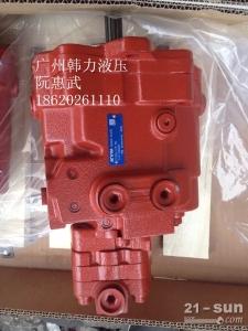 PSVD2-21E液压泵