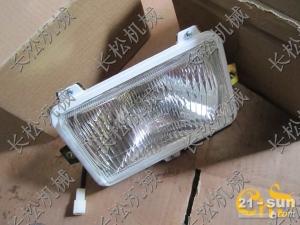装载机配件 工作灯 供应山推配件 装载机配件 工程机械零配件...