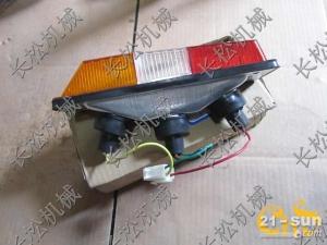 装载机组合后灯 供应山推配件 装载机配件 工程机械零配件 现...