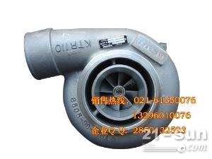 五十铃6HK1涡轮增压器