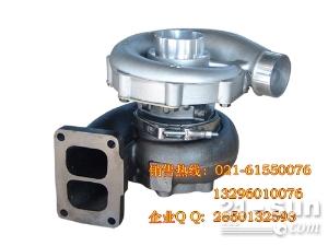 康明斯B6.7涡轮增压器