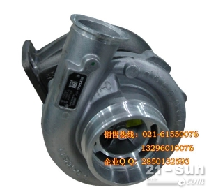 康明斯K2000E涡轮增压器