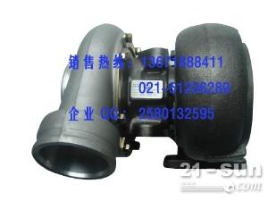 奔驰OM352A涡轮增压器