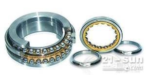 7211CD/HCP4A轴承优秀的价格SKF品质轴承