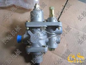 组合阀SH380 供应山推配件 推土机配件 工程机械零配件 现货供应零售批发