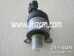 小松鼠原装配件PC200-8柴油泵传感器,进口挖掘机配件