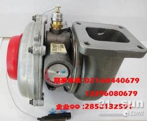 柴油机涡轮增压器