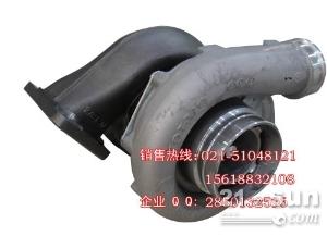 日野系列涡轮增压器