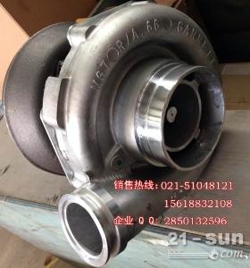日野J05E涡轮增压器