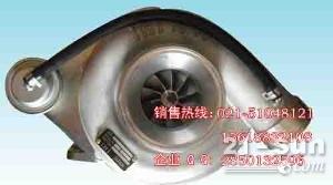 奔驰OM352涡轮增压器