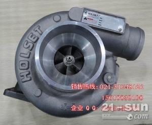 日立电喷车涡轮增压器