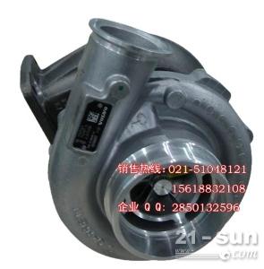 小松PC210-6涡轮增压器