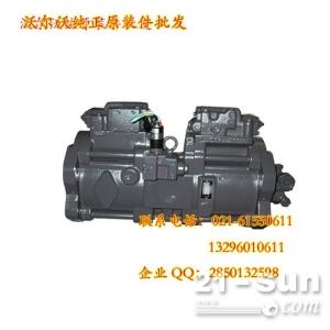 沃尔沃挖掘机液压泵