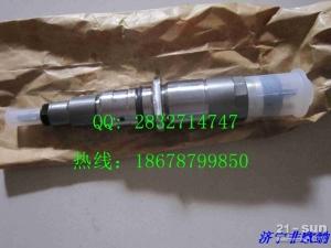 大量供应小松PC200-8,8孔喷油器