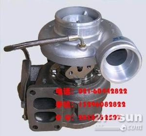 日立装载机涡轮增压器