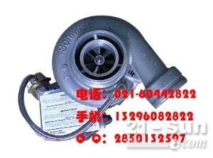 帕萨特1.8T汽车增压器53039880029