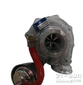 五十铃卡车涡轮增压器