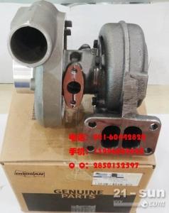 徐工压路机涡轮增压器
