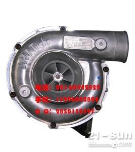 五十铃原装进口涡轮增压器
