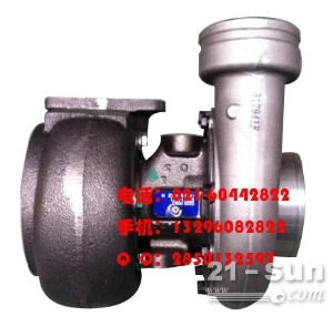 日野发动机涡轮增压器