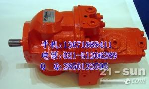 沃尔沃EC60/挖掘机配件,液压泵,