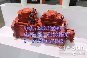沃尔沃210挖掘机配件,液压泵,