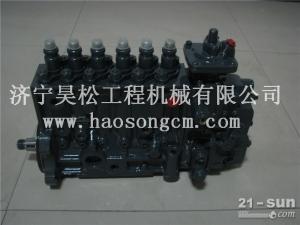低价供应小松挖掘机PC220-8MO燃油泵