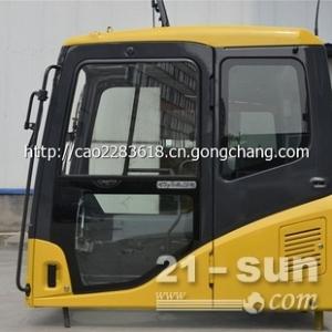低价供应小松挖掘机PC360-7驾驶室