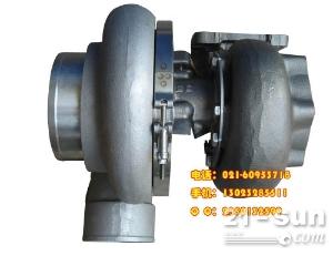 沃尔沃压路机涡轮增压器