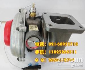 沃尔沃挖掘机EC290BLC涡轮增压器