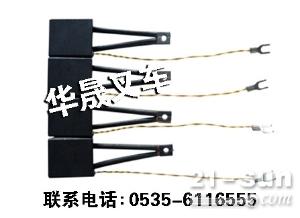 烟台斗山大宇叉车--电动叉车碳刷组件批发销售