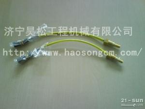 低价供应小松挖掘机PC210-8油温传感器