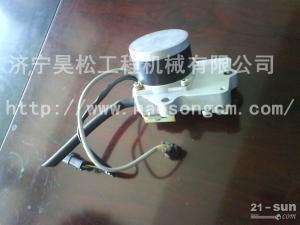 低价供应小松挖掘机PC210-8MO油门马达