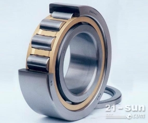 NJ318ECM轴承多种类行业需求的精密圆柱滚子轴承