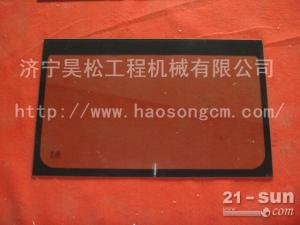 低价供应小松挖掘机PC200-8驾驶室后玻璃