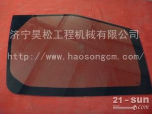 低价供应小松挖掘机PC110-8MO驾驶室右窗玻璃
