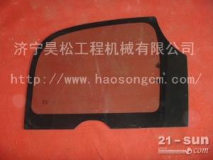 低价供应小松挖掘机PC240-8MO驾驶室门下玻璃